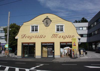 Geschäftsobjekt Maxglan Salzburg