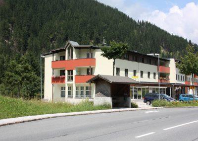 Wohnobjekt Bad Gastein