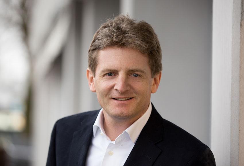 Bmstr. Ing. Bernd Salachner